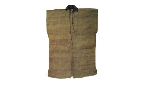 Hemp vest