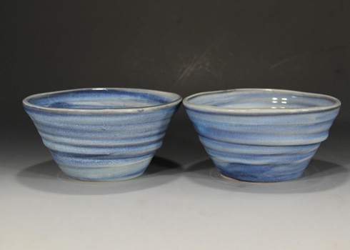 Set of 2 bowls $66