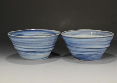 Set of 2 bowls $66